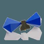 Antenas biconicas de Aaronia (20MHz - 3GHz)